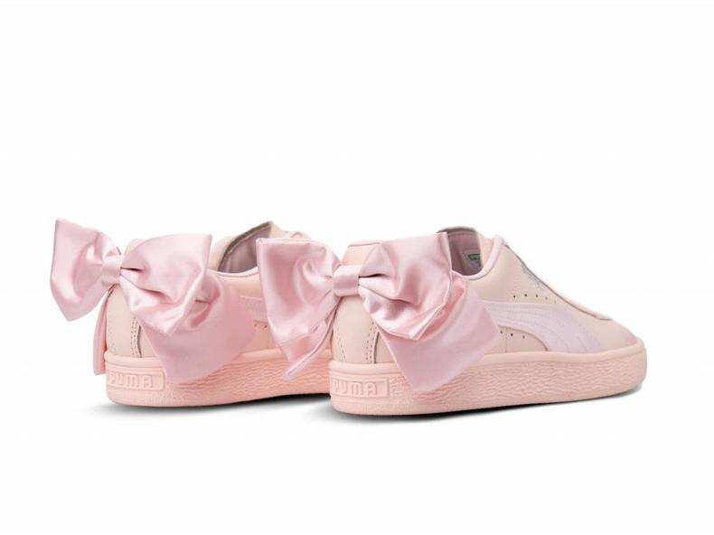 Basket Bow Wn's Pearl Pearl 367319 02