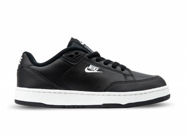 Nike Grandstand II Black White Neutral Grey AA2190 001
