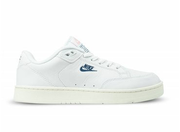 Nike Grandstand II White Navy Sail Artic Punch AA2190 100