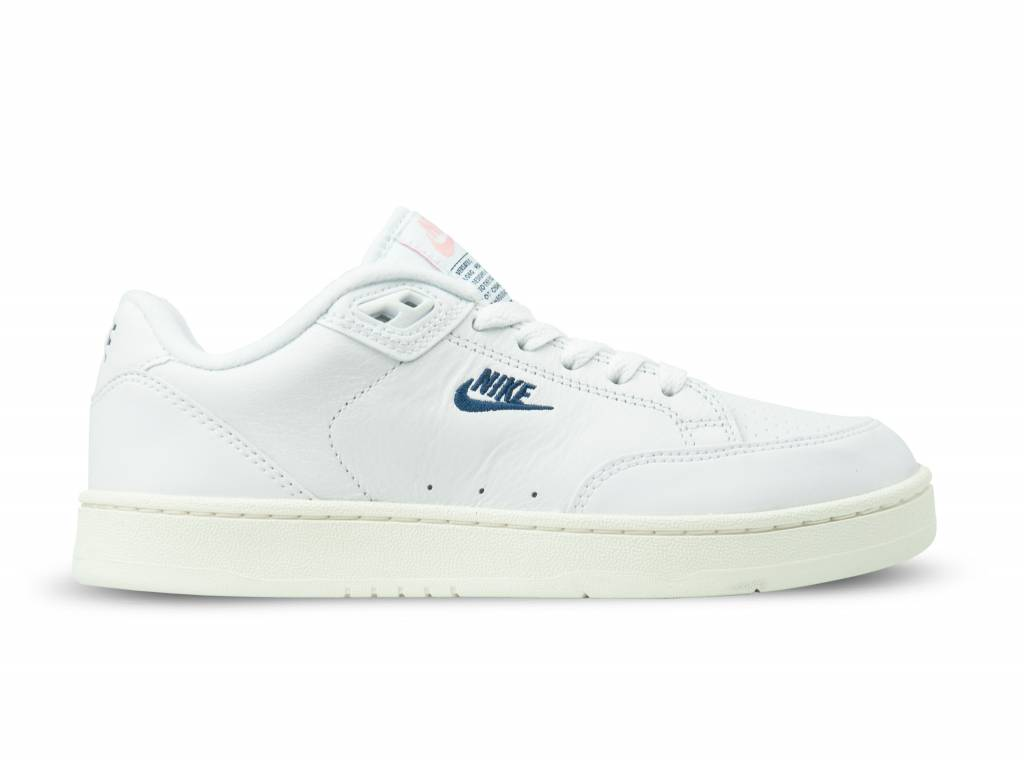 Grandstand II White Navy Sail Artic Punch AA2190 100