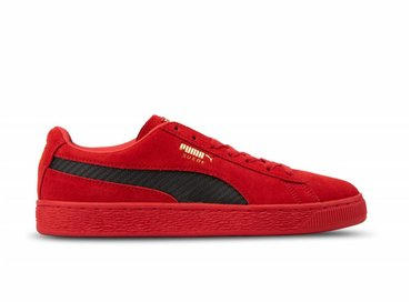 Puma SF Suede 50 Rosso Corsa Rosso Corsa 306134 01