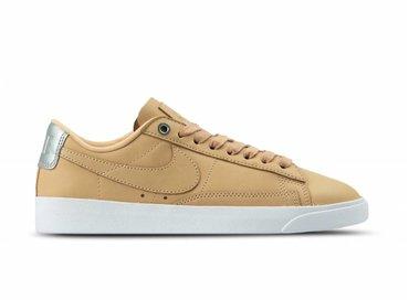 Nike W Blazer Low SE PRM Vachetta Tan Vachetta Tan AA1557 200