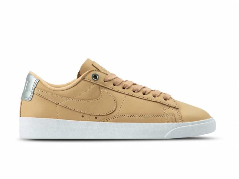 5a855d417ad3 Nike W Blazer Low SE PRM Vachetta Tan Vachetta Tan AA1557 200 ...