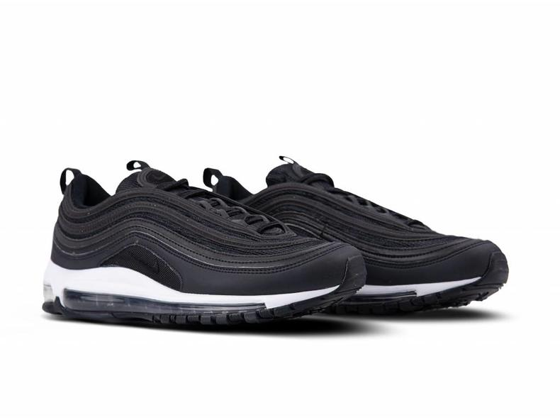 best loved 6e09f f5109 W Air Max 97 Black Black Black 921733 006