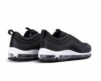 Nike W Air Max 97 Black Black Black 921733 006