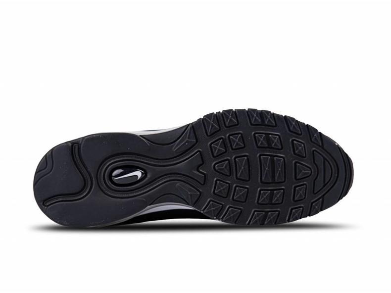 W Air Max 97 Black Black Black 921733 006
