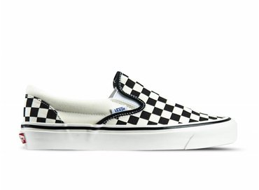 Vans Classic Slip On 9 Anaheim Factory Checker VN0A3JEXPU1