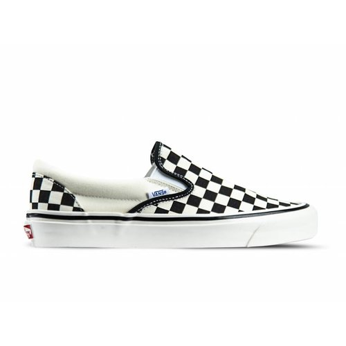 Classic Slip On 9 Anaheim Factory Checker VN0A3JEXPU1