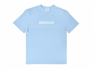Daily Paper Codal Baby Blue 18S1TS13B