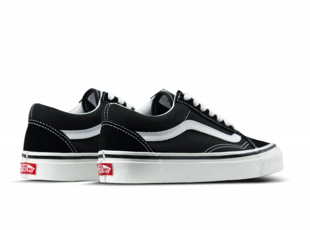 Vans Old Skool 36 DX Anaheim Factory Black VN0A38G2PXC