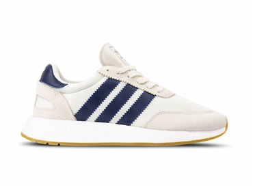Adidas I 5923 Running White Collegiate Navy Gum B37947