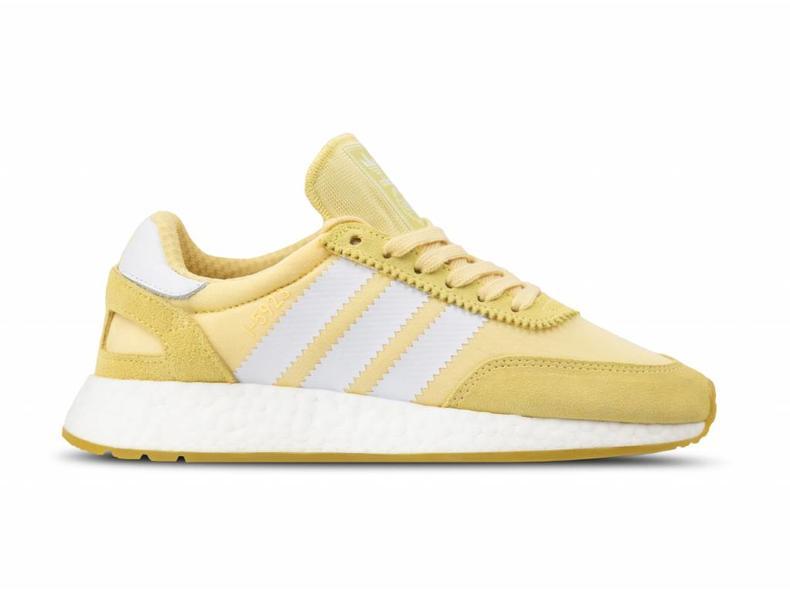 I 5923 W Light Yellow Dark Yellow White B37972