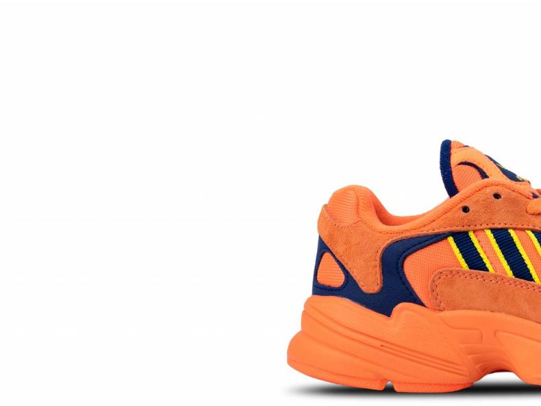 Yung 1 Hi Res Orange Hi Res Orange Shock Yellow B37613