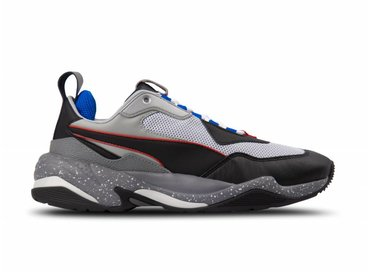 Puma Thunder Electric Grey Violet Puma Black Quiet Shade 367996 02