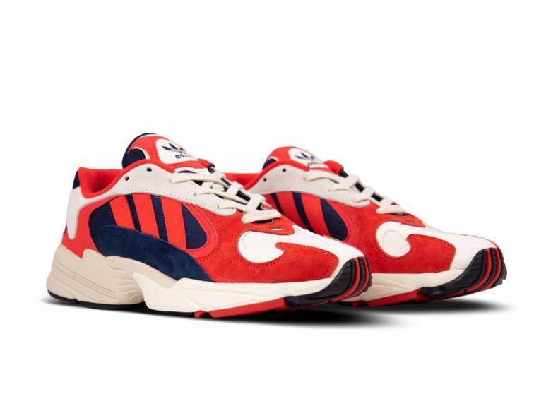adidas Originals Yung 1 B37615 SneakerStudio