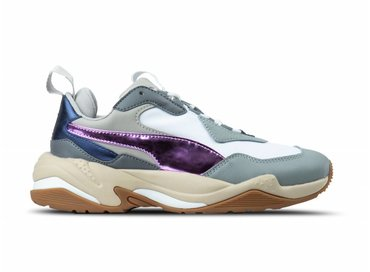 Puma Thunder Electric Wns Quarry Pink Lavender Cement 367998 01