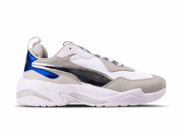 Puma Thunder Electric Wns Puma White Grey Violet Puma White 367998 02