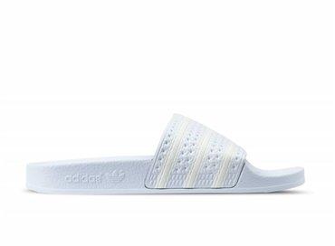 Adidas Adilette Aerblue Footwear White Aerblue AQ1068