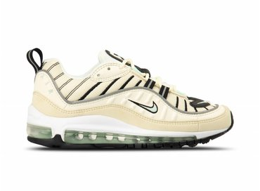Nike W Air Max 98 Sail Igloo Fossil AH6799 105