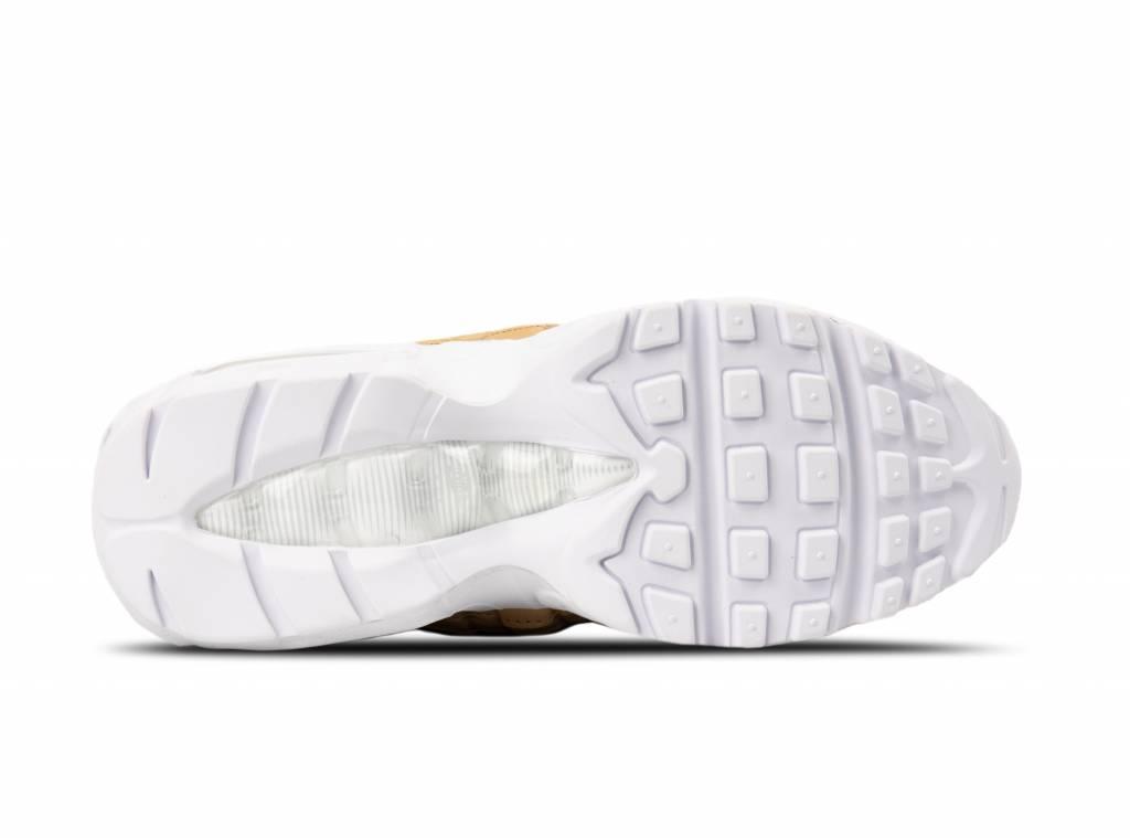 Nike Air Max 98 SE Shiny Silver | 43einhalb Sneaker Store