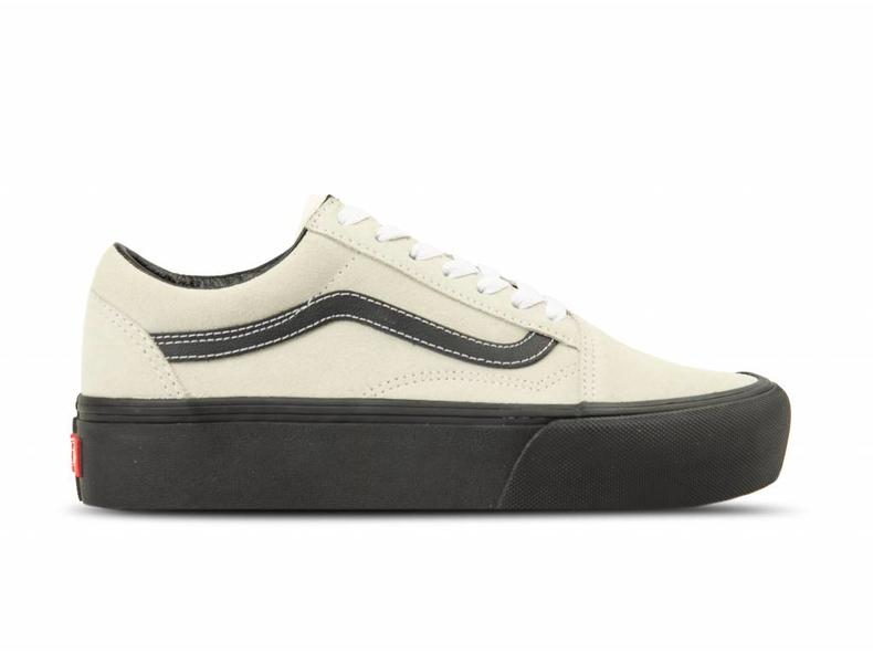 vans old skool suede heren