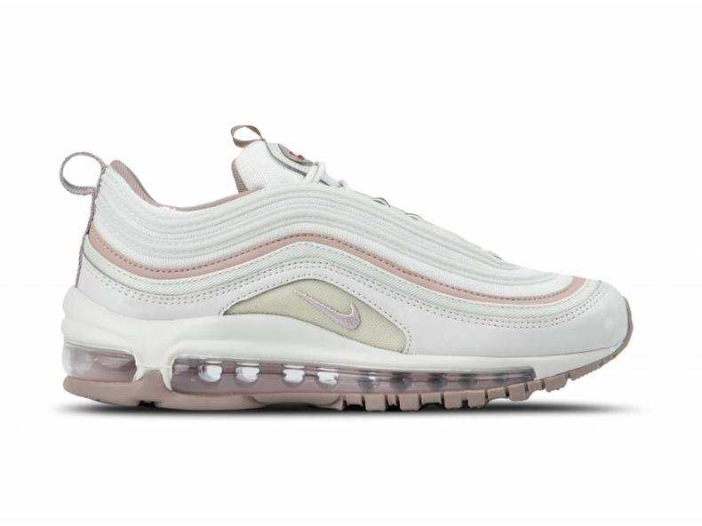 big sale 0a9fb ca851 W Air Max 97 PRM Light Bone Diffused Taupe 917646 004