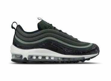 Nike W Air Max 97 PRM Sequoia Dark Stucco Light Bone 917646 300