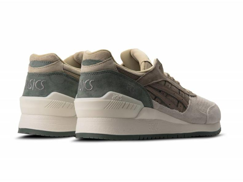 Gel Respector Taupe Grey Taupe Grey H720L 1212