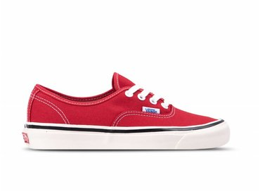 Vans Authentic 44 DX Anaheim Factory Racing VN0A38ENMR9