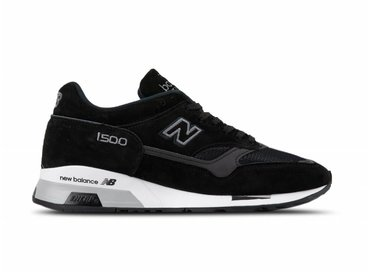 New Balance M1500JKK Black Grey 655431 60 8