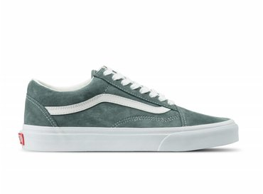 Vans Old Skool Pig Suede Stormy Weather VN0A38G1U5N