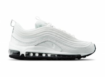 Nike W Air Max 97 Lea Summit White Summit White AQ8760 100