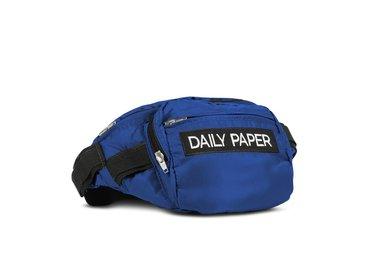 Daily Paper Waist Bag Cobalt Blue NOSA15