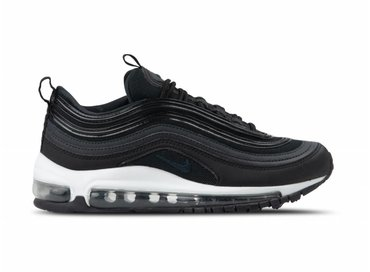 Nike W Air Max 97 Black Oil Grey Anthracite 921733 011