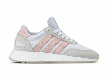 Adidas I 5923 W Footwear White Icey Pink Crystal white D97348