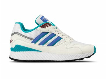 Adidas Ultra Tech Chrystal White Real Lilac Core Black B37916