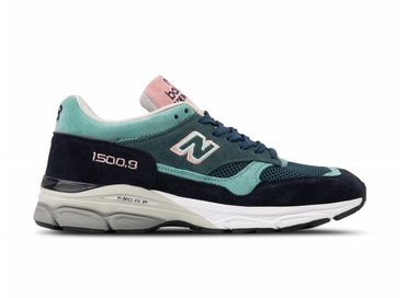 New Balance M15009FT Navy Teal Green 655381 60 2