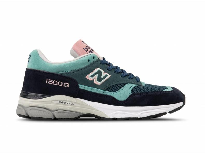 04b014c2b0d4 New Balance M15009FT Navy Teal Green 655381 60 2