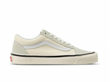 Vans Old Skool 36 DX Anaheim Factory Classic White VN0A38G2MR4