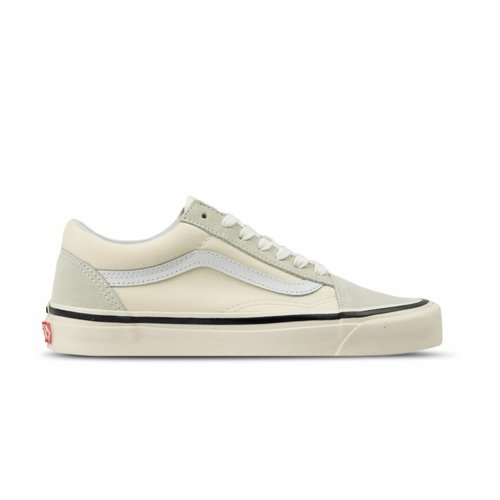 Old Skool 36 DX Anaheim Factory Classic White VN0A38G2MR4