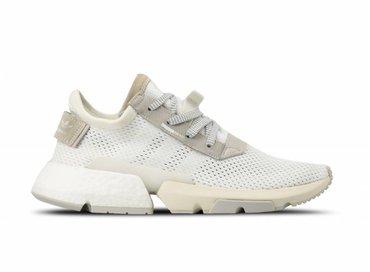 Adidas POD S3 1 Footwear White Footwear White Grey One  B28089