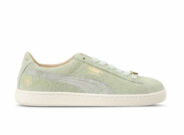 Puma Suede Classic x Sonra Green Lily Green Lily 366330 01