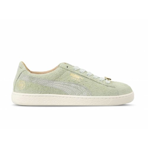 Suede Classic x Sonra Green Lily Green Lily 366330 01
