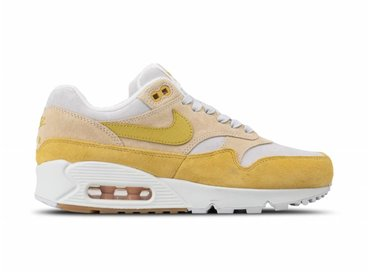 Nike Air Max 90 1 Guave Ice Wheat Gold AQ1273 800