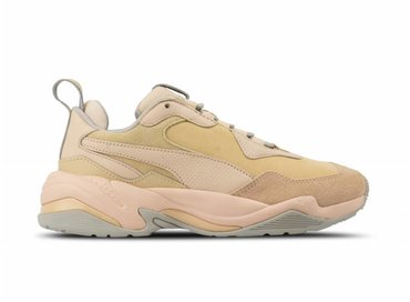 Puma Thunder Desert Natural Vachetta Cream Tan 368024 0001