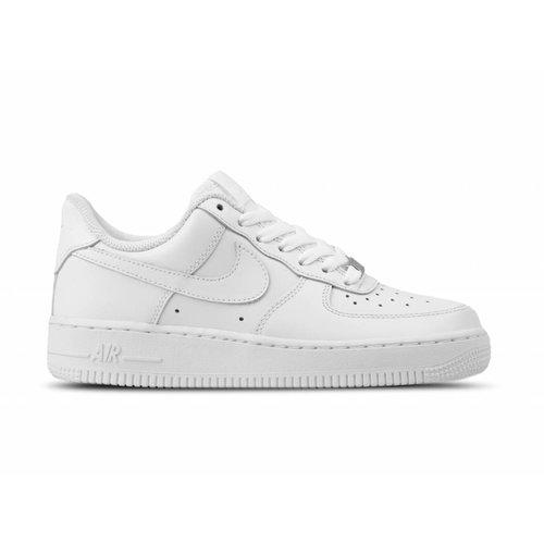 Air Force 1 '07 White White 315122 111