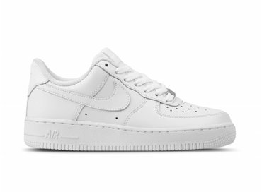 Nike WMNS Air Force 1 '07 White White 315122 112