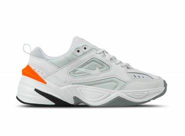 Nike M2K Tekno Phantom Oil Grey Matte Silver AV4789 001