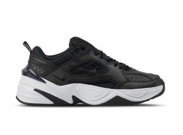 Nike M2K Tekno Black Black Off White Obsidian AV4789 002
