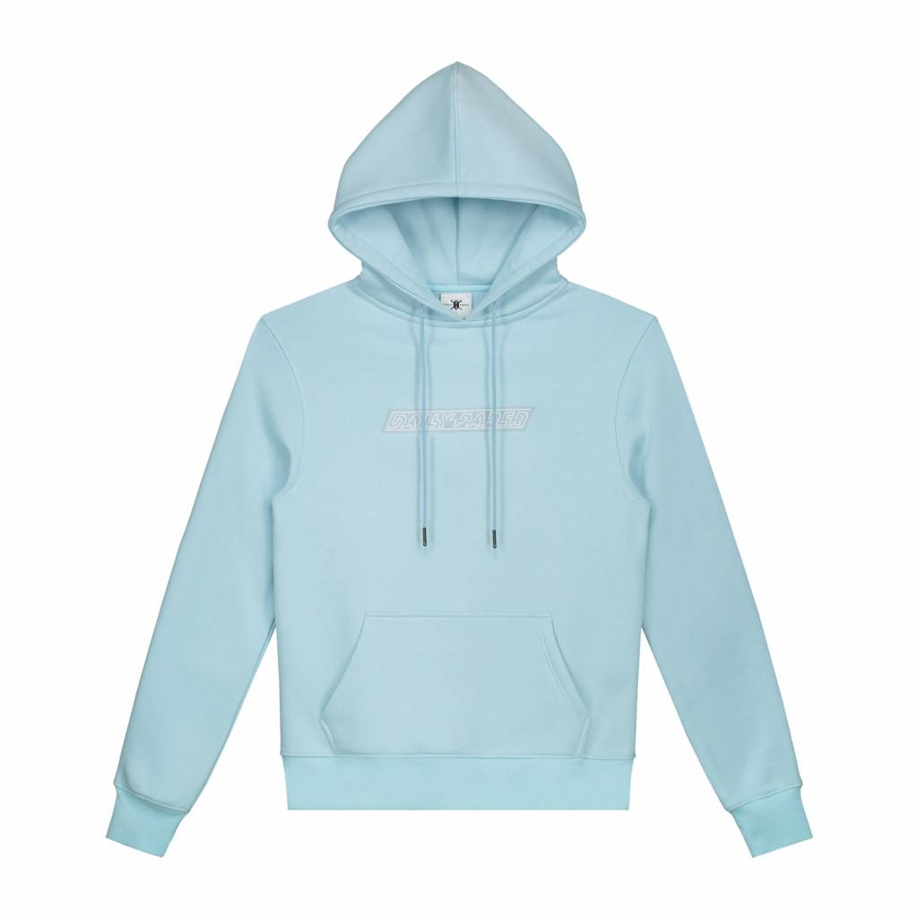 Copatch Hoodie Baby Blue 18S1SW15B